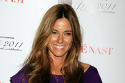 Kelly Bensimon Gets Strappy in Jimmy Choo Sandals