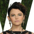 Enviable Emerald—Ginnifer Goodwin