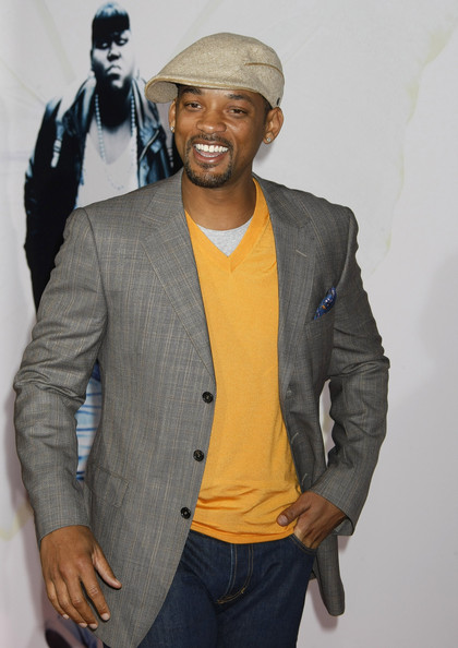 cdc49b6b900 More Pics of Will Smith Beret (3 of 4) - Casual Hats Lookbook - StyleBistro