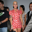 Get Playful With Rompers Like Amber Rose