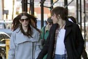 Reeve Carney and Ashley Greene Photo