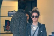 Ashley Tisdale and Christopher French Photo