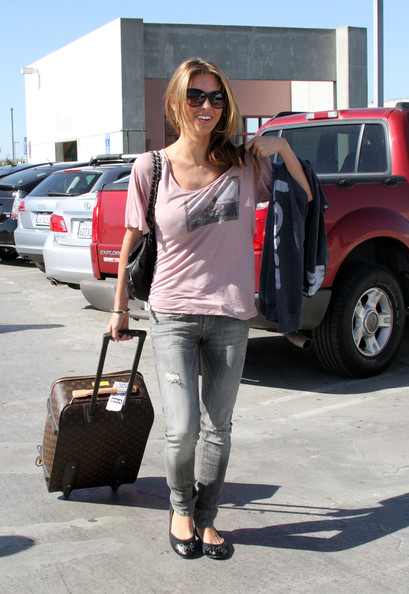 Audrina Patridge Shoes