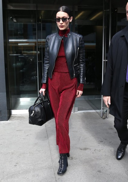 Look of the Day: March 22nd, Bella Hadid