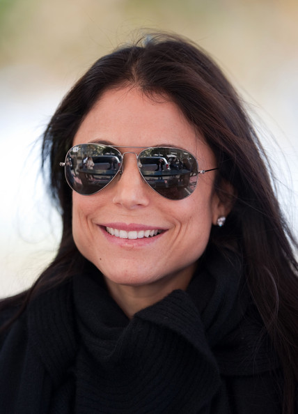 bethenny frankel mother bernadette. Bethenny Frankel Sunglasses