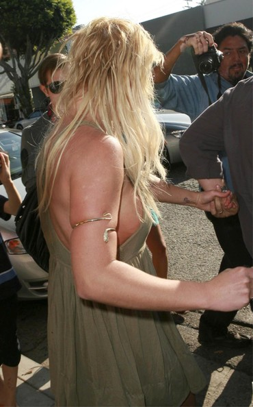 Britney Spears Jewelry