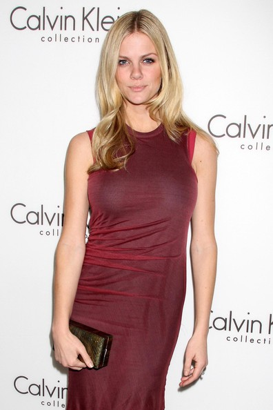 Brooklyn Decker Long Center Part