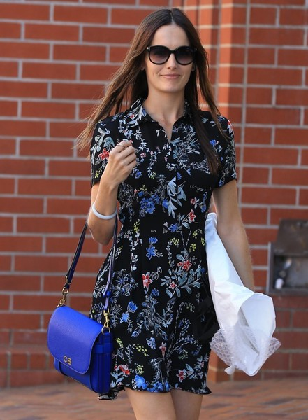 Camilla Belle Butterfly Sunglasses