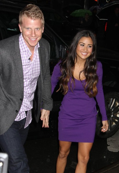 Catherine Giudici Long Wavy Cut