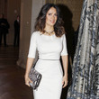 Salma Hayek at Stella McCartney