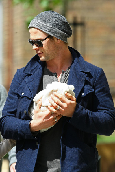 Chris Hemsworth Hats