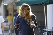 Ciara Maternity Top