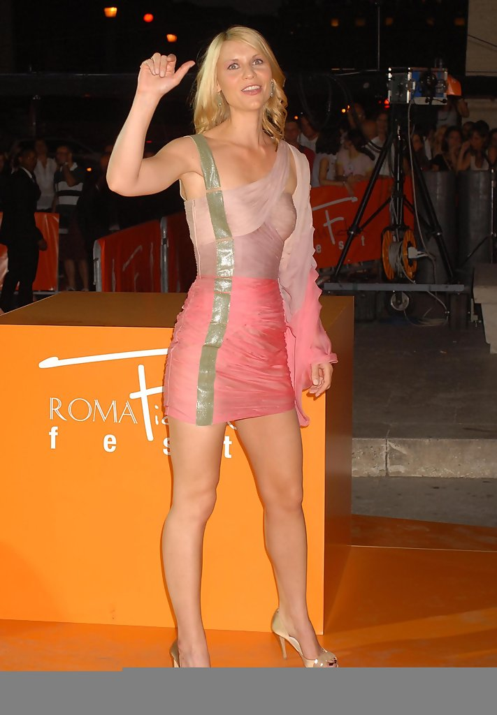 Claire Danes Cocktail Dress Claire Danes Clothes Looks