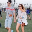Rumer Willis at Coachella