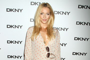 Celebrities at the DKNY Sunglass Soiree in New York City, NY.