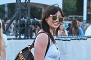 Daisy Lowe Designer Backpack