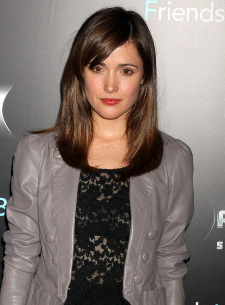 More Pics of Rose Byrne Leather Clutch (1 of 4) - Rose Byrne Lookbook - StyleBistro