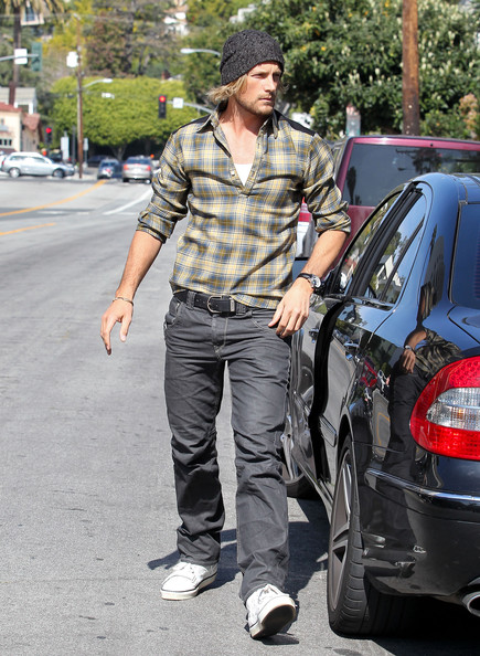 Gabriel Aubry Clothes
