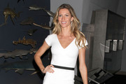 Gisele Bundchen to be First Billionaire Supermodel?