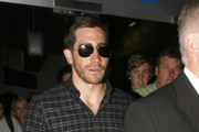 Jake Gyllenhaal Aviator Sunglasses