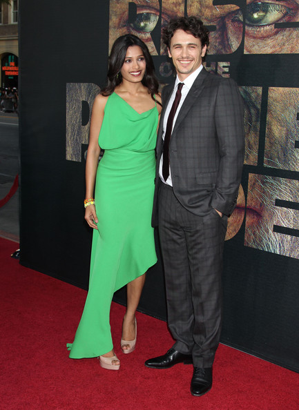 'Rise Of The Planet Of The Apes' Los Angeles Premiere - Arrivals
