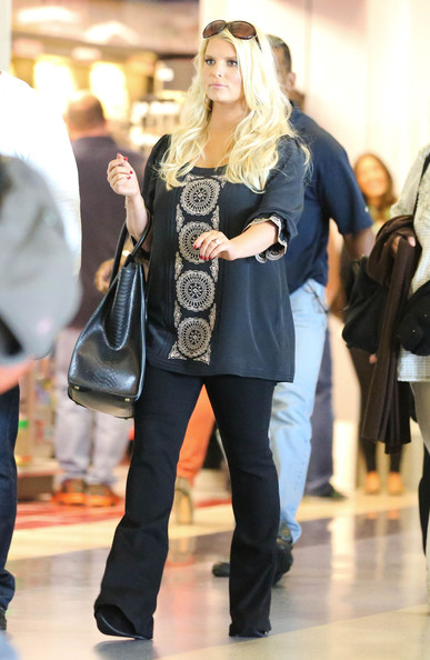 Jessica Simpson Slacks