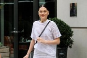 Jessie J Pencil Skirt