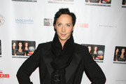 Johnny Weir Pashmina