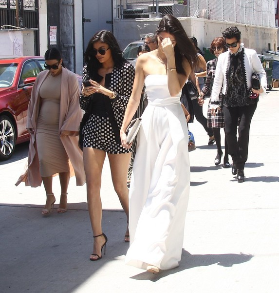 f4762f2954a More Pics of Kendall Jenner Jumpsuit (1 of 42) - Kendall Jenner ...