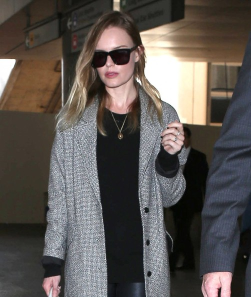 More Pics of Kate Bosworth Blazer (5 of 12) - Kate Bosworth Lookbook - StyleBistro