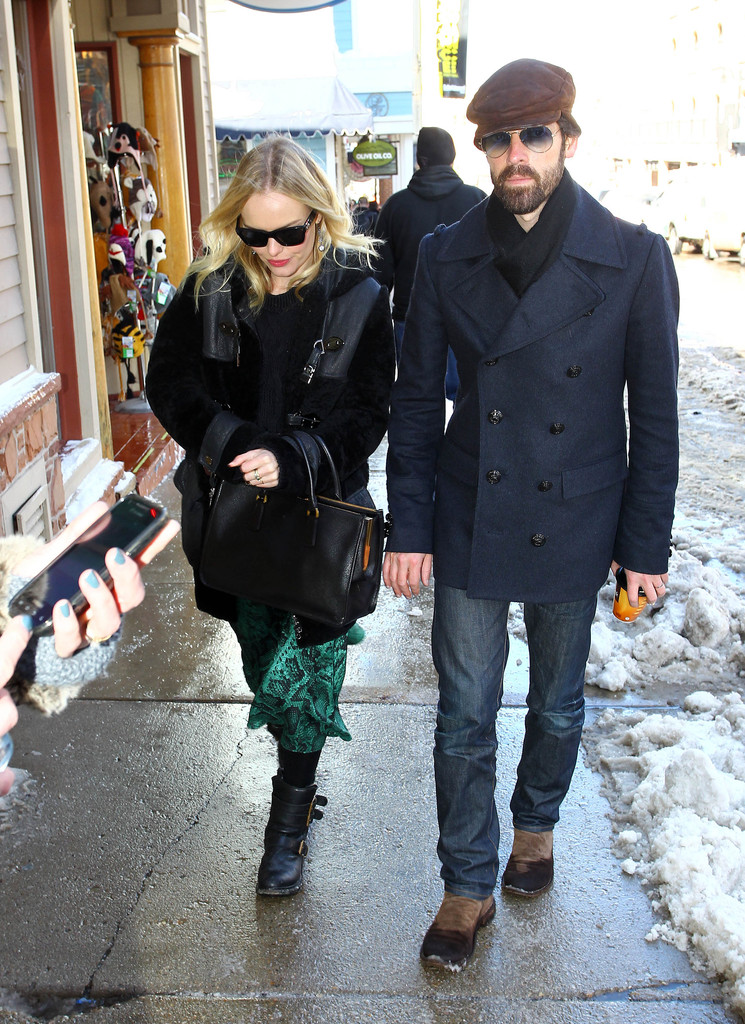 Kate Bosworth Flat Boots Kate Bosworth Looks Stylebistro