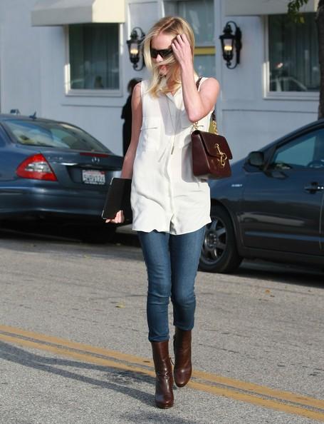 Kate Bosworth Mid-Calf... Kate Bosworth Shoes