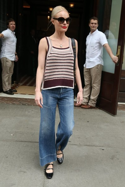 Kate Bosworth Knit Top