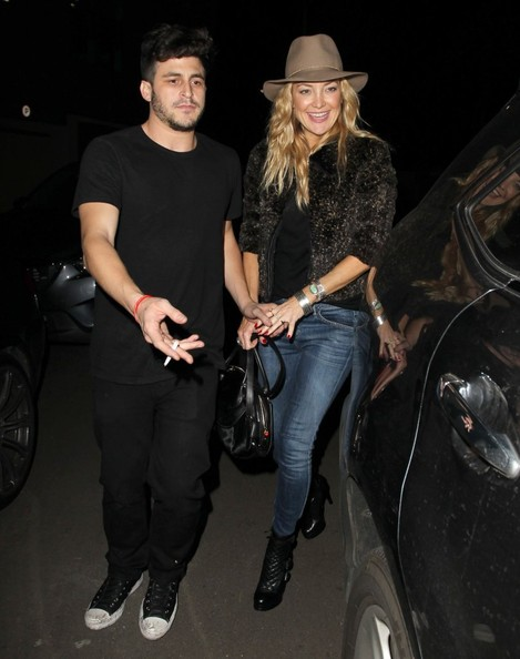 Kate Hudson Ankle Boots []