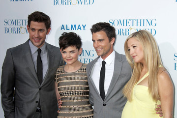 "Kate Hudson Ginnifer Goodwin ""Something Borrowed"" Los Angeles Premiere - Arrivals"