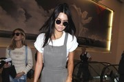Kendall Jenner Overalls