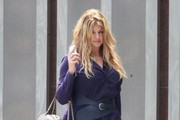 Kirstie Alley Leggings