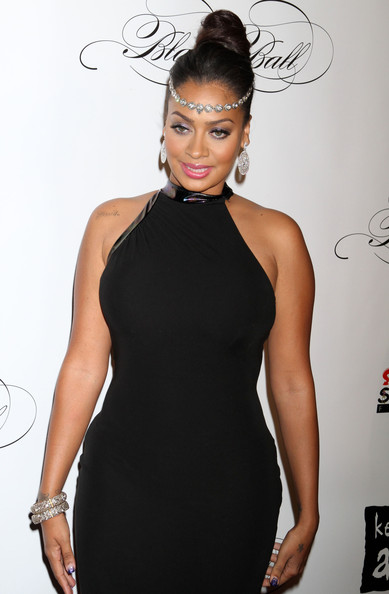 La La Anthony Bangle Bracelet