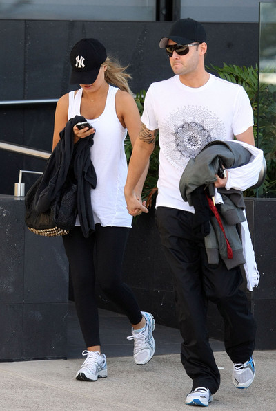 Lara Bingle Team Baseball Cap