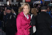 Lara Spencer Trenchcoat