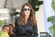 Lisa Vanderpump Cateye Sunglasses