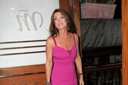 Lisa Vanderpump Cocktail Dress