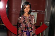 Liya Kebede Cocktail Dress