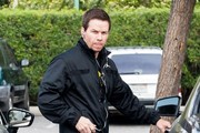 Mark Wahlberg Basketball Sneakers