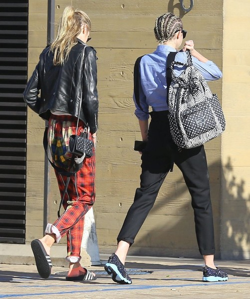 Miley Cyrus Classic Backpack []