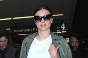 Miranda Kerr Cateye Sunglasses