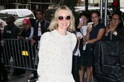 Naomi Watts Chain Strap Bag