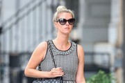 Nicky Hilton Baby Doll Dress