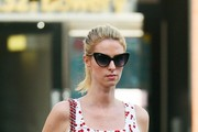 Nicky Hilton Cateye Sunglasses