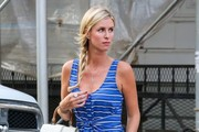 Nicky Hilton Single Strap Tote